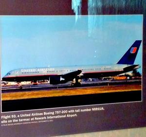 9/11 memorial Shanksville